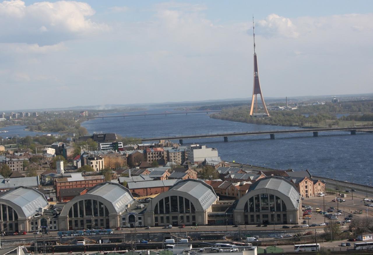 Tallinna-Riika